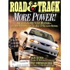Cover Print of Road and Track, June 1994