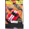 Cover Print of Road and Track, June 1995