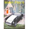 Cover Print of Road and Track, March 1969