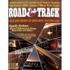 Cover Print of Road and Track, March 1980