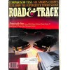 Road and Track Magazine, March 1982