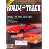 Cover Print of Road and Track, March 1983
