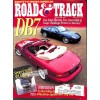 Cover Print of Road and Track, March 1996
