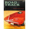 Cover Print of Road and Track, May 1960