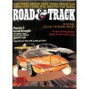 Cover Print of Road and Track, May 1981