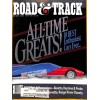 Cover Print of Road and Track, May 1990