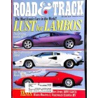 Cover Print of Road and Track, May 1994