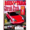 Cover Print of Road and Track, May 1997