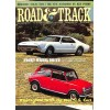 Cover Print of Road and Track, November 1965