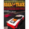 Cover Print of Road and Track, November 1979