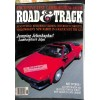 Cover Print of Road and Track, November 1982