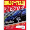 Cover Print of Road and Track, November 1994