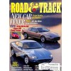 Cover Print of Road and Track, November 1996