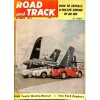 Cover Print of Road and Track, October 1953