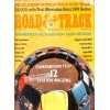 Cover Print of Road and Track, October 1973