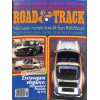 Cover Print of Road and Track, October 1978