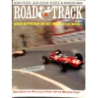 Road and Track Magazine, September 1965