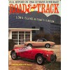 Cover Print of Road and Track, September 1966
