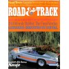 Cover Print of Road and Track, September 1976