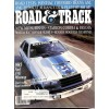 Cover Print of Road and Track, September 1982