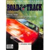 Cover Print of Road and Track, September 1983