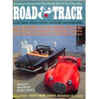 Road and Track, April 1968