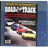 Road and Track, April 1979