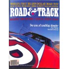 Road and Track, April 1982