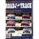 Road and Track, April 1983