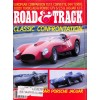 Cover Print of Road and Track, April 1986