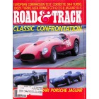 Road and Track, April 1986