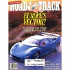 Road and Track, April 1992
