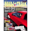 Road and Track, April 1997