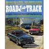 Road and Track, August 1974