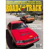 Road and Track, August 1978