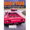Cover Print of Road and Track, August 1984