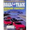 Road and Track, August 1986