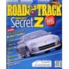 Cover Print of Road and Track, August 2004