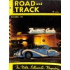 Road and Track, December 1951