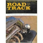 Road and Track, December 1960