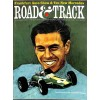 Road and Track, December 1965