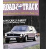 Road and Track, December 1979