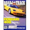 Road and Track, December 1988