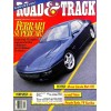 Road and Track, December 1992