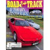 Road and Track, December 1993