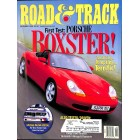 Road and Track, December 1996