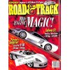 Cover Print of Road and Track, December 2000