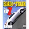 Road & Track Magazine, December 2001