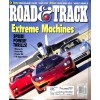 Cover Print of Road and Track, December 2002