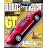 Cover Print of Road and Track, December 2003